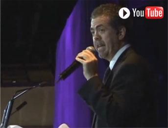 CFC Gala Eugene Levy/Jay Mandarino